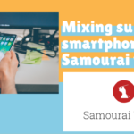 Bitcoin: mixing tramite wallet samourai su smartphone android (coinjoin)