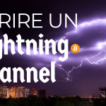Tutorial: apertura di canale lightning network su electrum