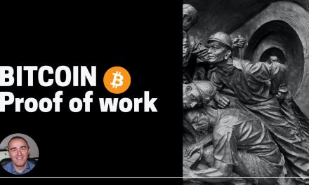 Bitcoin: Proof of work, funzionamento e incentivi economici del protocollo