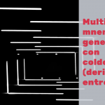 Bitcoin: Multiple mnemonic generate con coldcard (derived entropy) e strategia di backup
